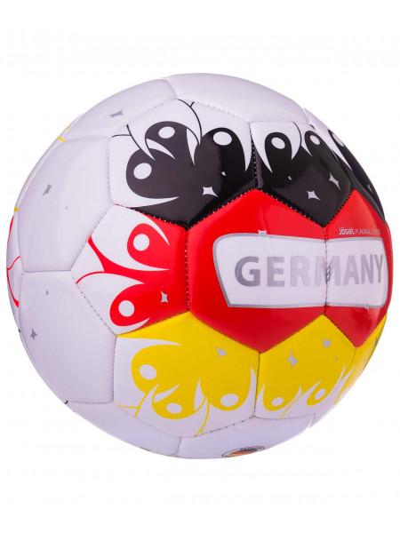 Мяч футбольный Jögel Germany №5