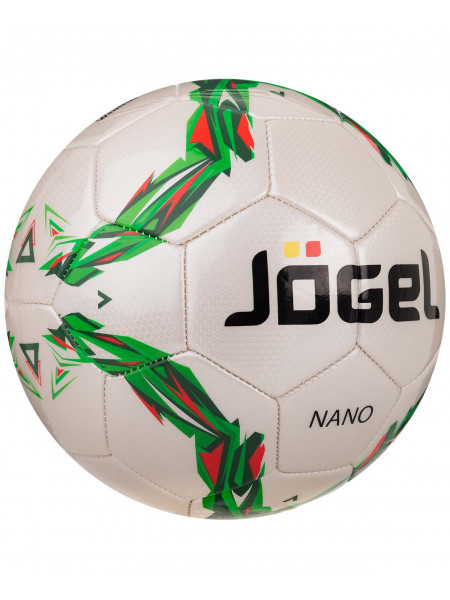 Мяч футбольный Jögel JS-210 Nano №4