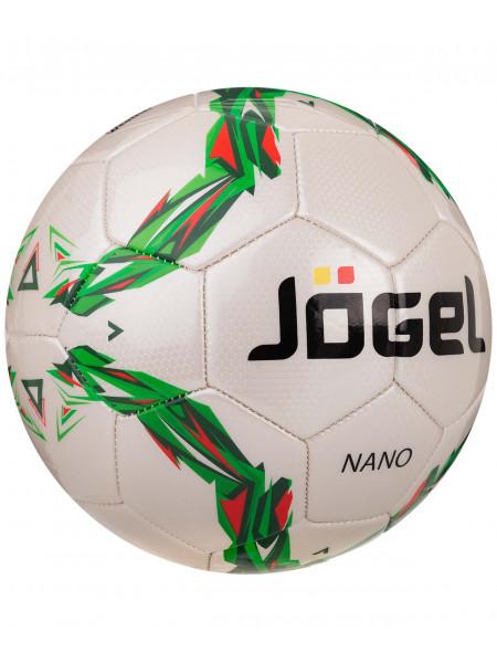 Мяч футбольный Jögel JS-210 Nano №5