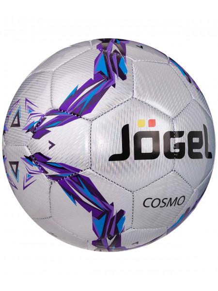 Мяч футбольный Jögel JS-310 Cosmo №5