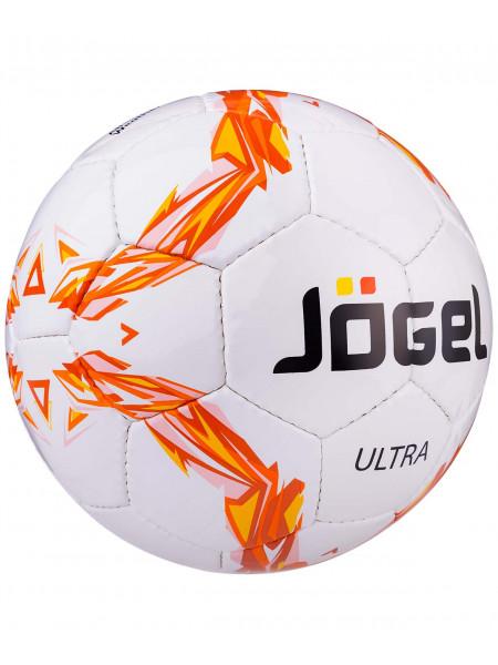 Мяч футбольный Jögel JS-410 Ultra №5