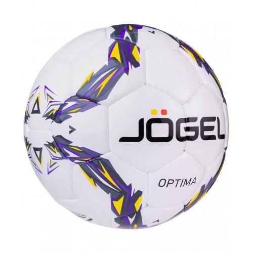 Мяч футзальный Jögel JF-410 Optima №4