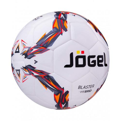 Мяч футзальный Jögel JF-510 Blaster №4