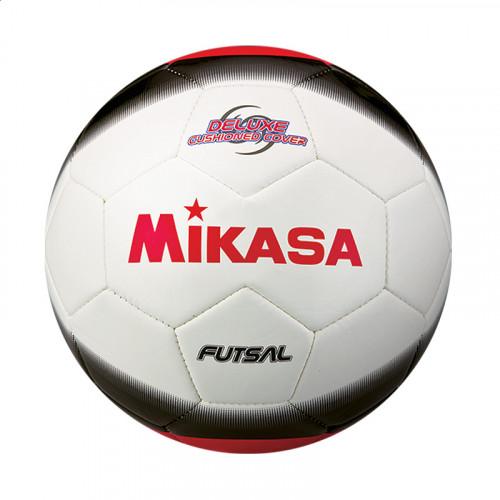 Мяч футзальный Mikasa American Futsal, белый
