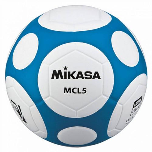 Мяч футбольный Mikasa MCL5-WB