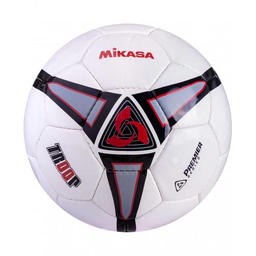 Мяч футбольный Mikasa TROOP5-BK №5