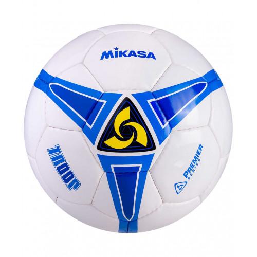 Мяч футбольный Mikasa TROOP5-BL №5