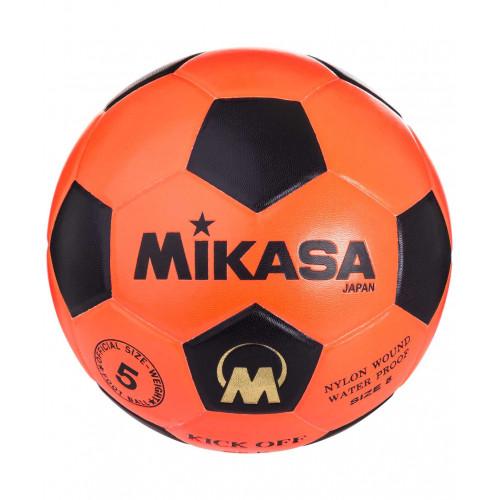Мяч футбольный Mikasa S5-K-OBK №5
