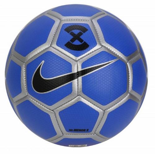 Мяч футзальный Nike Rolinho Menor X, синий