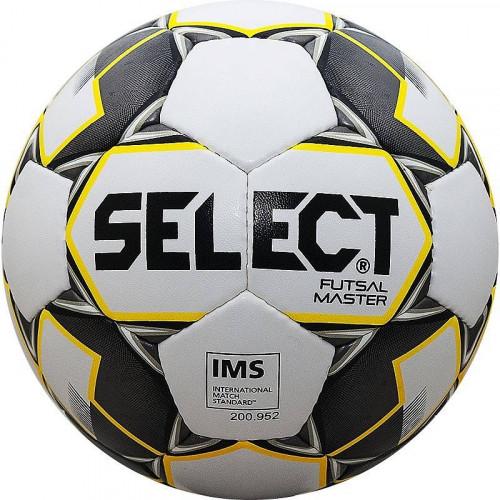 Мяч футзальный Select Futsal Master SS18