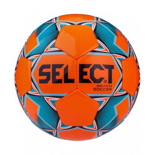 Мяч для пляжного футбола Select Beach Soccer №5