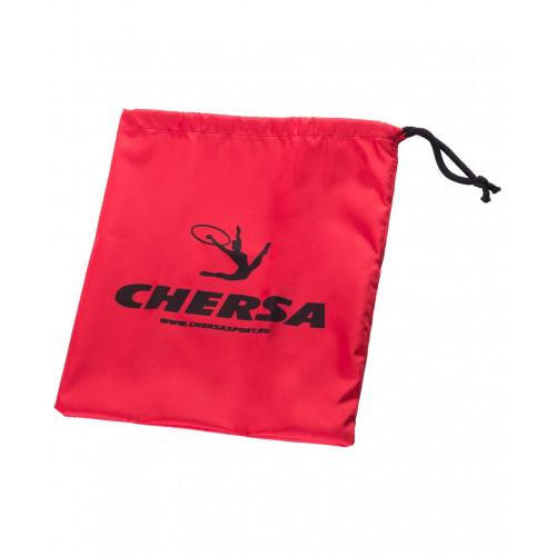 Чехол для скакалки для художественной гимнастики CHERSA, красный