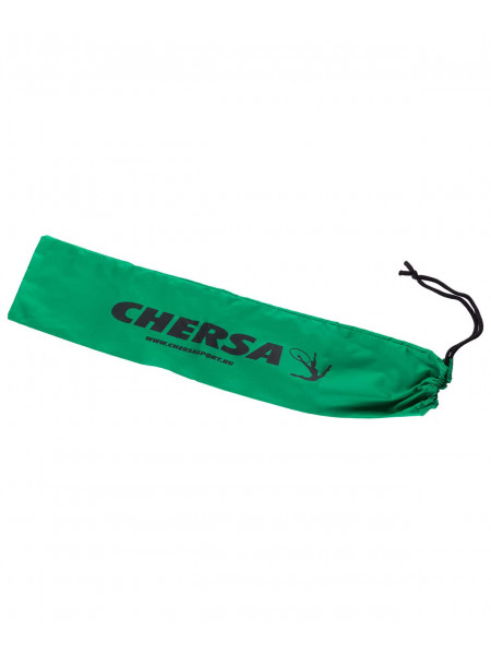 Чехол для булав CHERSA, зеленый