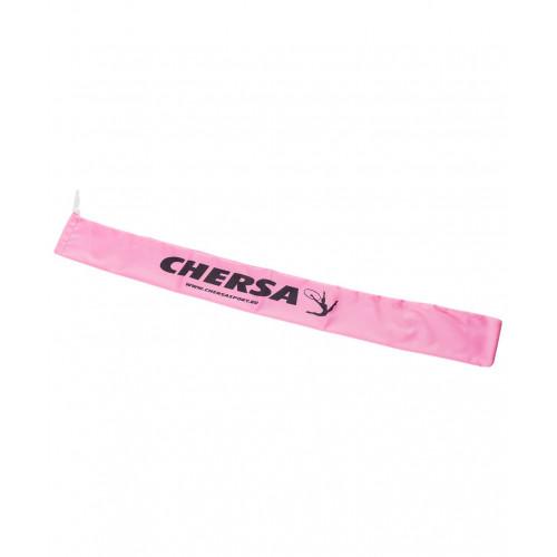 Чехол для палочки с лентой CHERSA, розовый