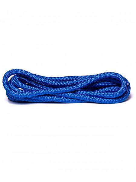 Скакалка для художественной гимнастики Amely RGJ-104, 3 м, синий