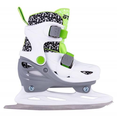 Раздвижные коньки Atemi Snow Girl