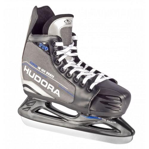 Раздвижные хоккейные коньки HUDORA