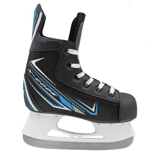 Хоккейные коньки для проката Rental 3.0 синий