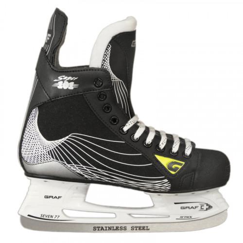 Хоккейные коньки GRAF Super 101 Rental