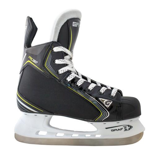 Хоккейные коньки Graf PeakSpeed 190