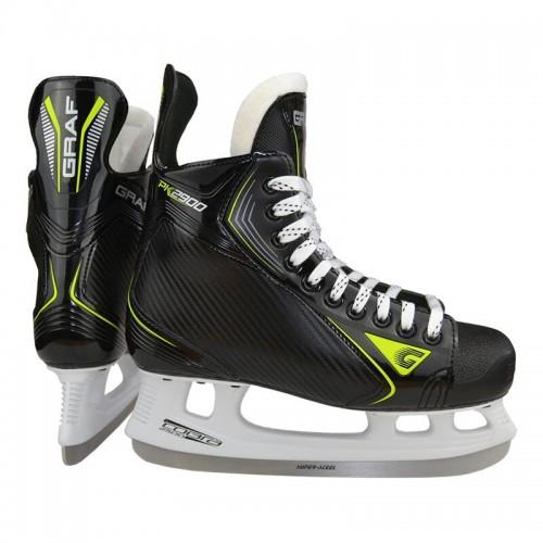 Хоккейные коньки Graf  PeakSpeed 2900 Cobra 2500 New