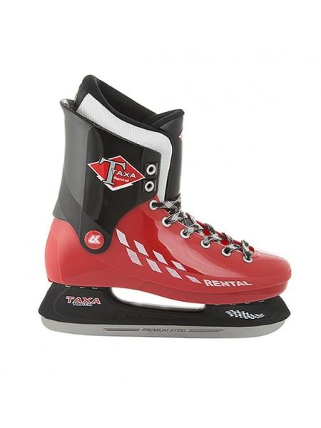 Хоккейные коньки TAXA RH-1 терракот