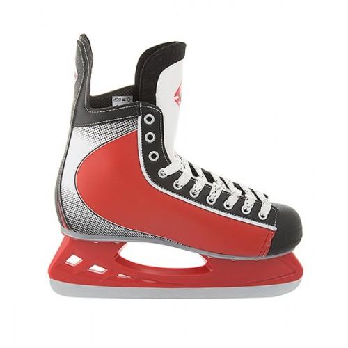 Хоккейные коньки TAXA RH-2 терракот