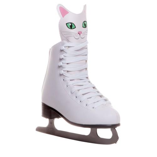 Фигурные коньки Alpha Caprice Kitty