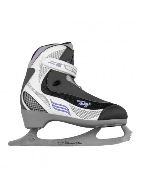 Фигурные коньки СК (Спортивная Коллекция) Tango фиолетовый