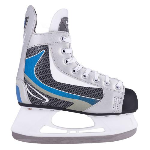Хоккейные коньки Atemi RAPID NAVY