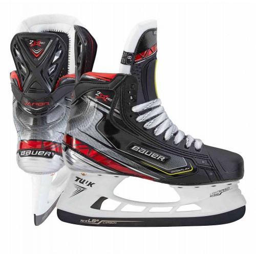 Хоккейные коньки Bauer Vapor 2X PRO, черный