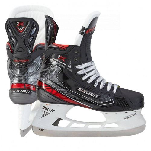Хоккейные коньки Bauer Vapor 2X EE (детские), черный