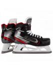Хоккейные коньки вратаря Bauer Vapor X2.7 S19, черный