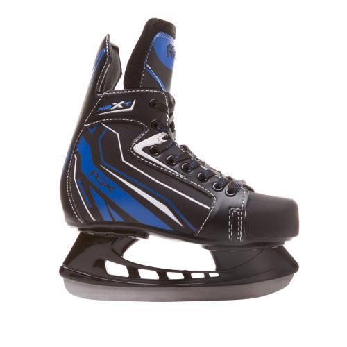 Хоккейные коньки RGX-Next Blue
