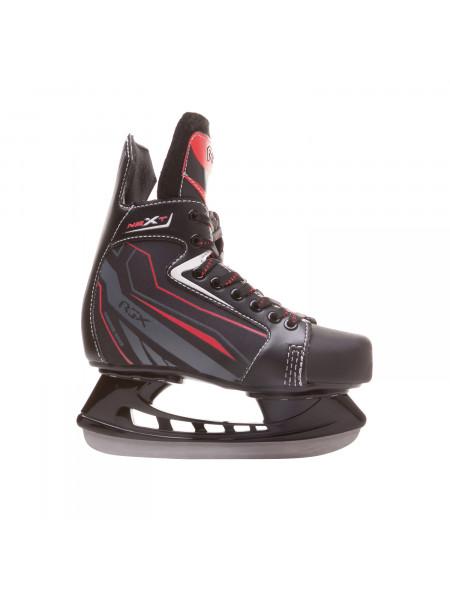 Хоккейные коньки RGX-Next Red
