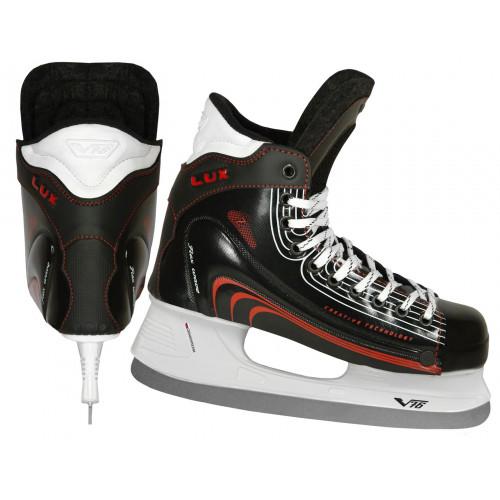 Хоккейные коньки для хоккея с мячом V76 LUX PRO Z (R)