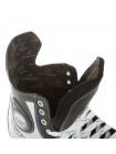 Хоккейные коньки СК (Спортивная Коллекция) Profy Lux 3000 синий