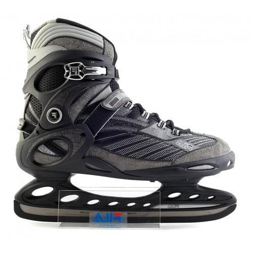 Прогулочные коньки Fila PRIMO ICE черный