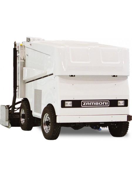 Ледозаливочная машина Zamboni модель 700