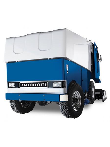 Ледозаливочная машина Zamboni модель 560AC