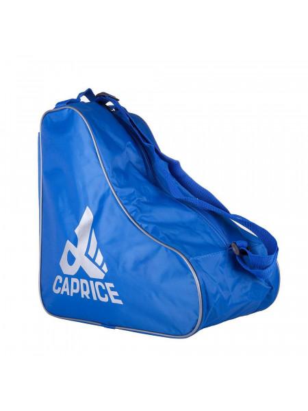 Сумка спортивная Alpha Caprice для коньков и роликов (малая) синия