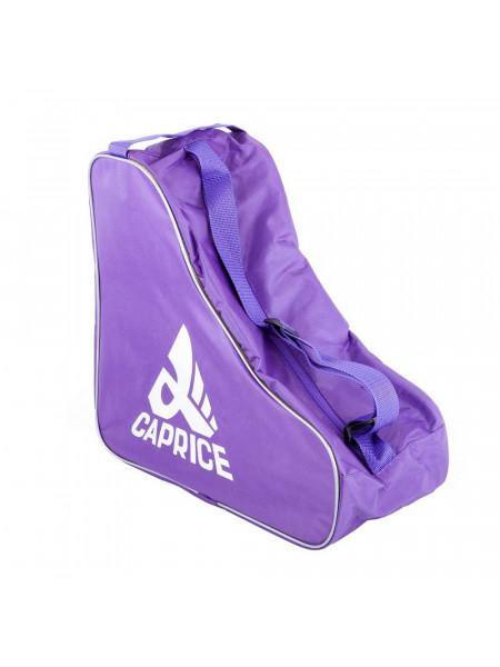 Сумка спортивная Alpha Caprice для коньков и роликов (малая) фиолетовая