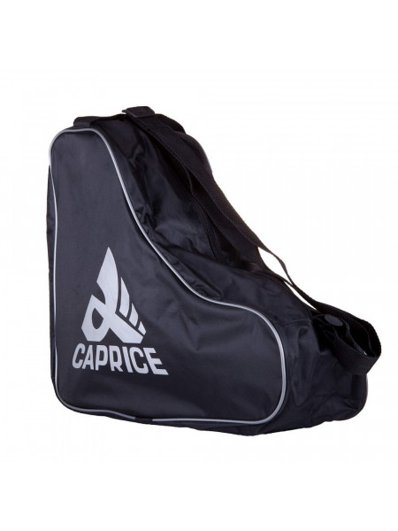 Сумка спортивная Alpha Caprice для коньков и роликов (малая) черная