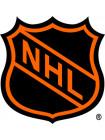 Комплект наклеек NHL (3 шт)