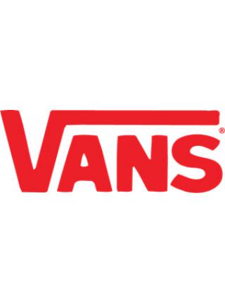 Комплект наклеек Vans (3 шт)