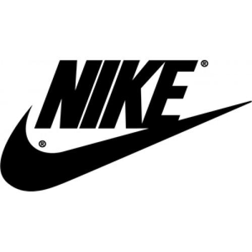Комплект наклеек Nike (3 шт)
