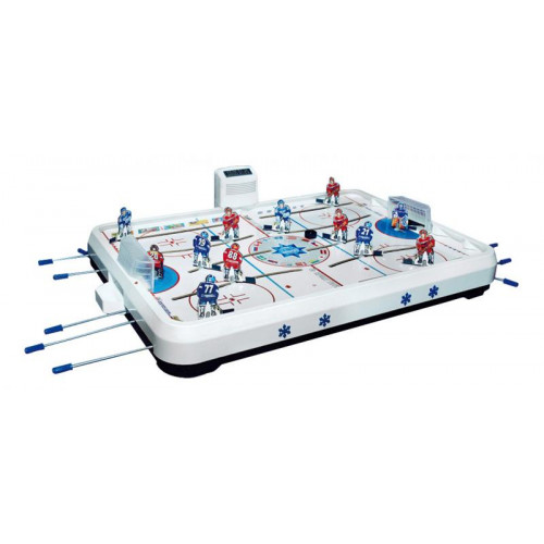 Настольный Хоккей «С Электронным Табло» 71х45х16 см