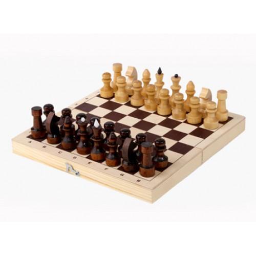 Шахматы походные 230*115*45 Орловская ладья