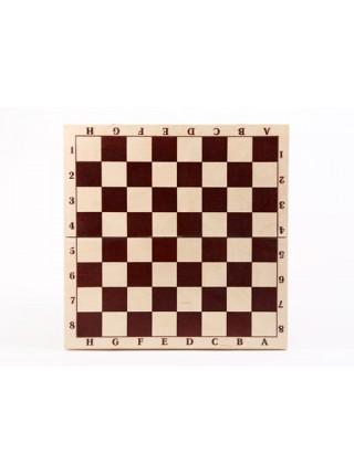 Шахматы турнирные в комплекте с доской 400*200*55 Орловская ладья