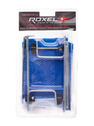 Сетка для настольного тенниса Roxel Screw-in, крепление винт